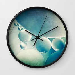 I promise you Wall Clock