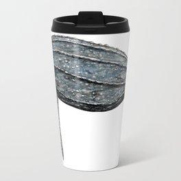 Leatherback turtle (Dermochelys coriacea) Travel Mug