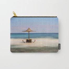 Seaside Bar Carry-All Pouch
