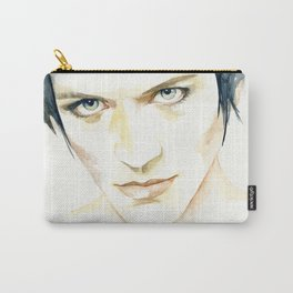Brian Molko (naked) Carry-All Pouch
