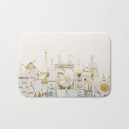 Small World Bath Mat