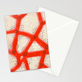 coral2 Stationery Cards