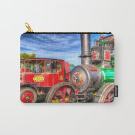 Traction Engine and Steam Lorry Carry-All Pouch