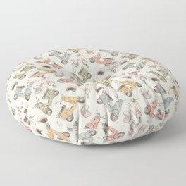 Scoot Scoot Floor Pillow