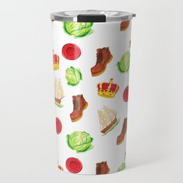 Conversation Piece Travel Mug
