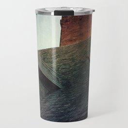 The Ward Travel Mug