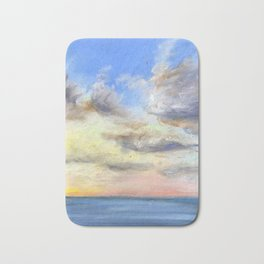 Heavenly Skies Bath Mat