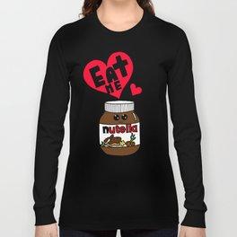 Nutella Long Sleeve T-shirt