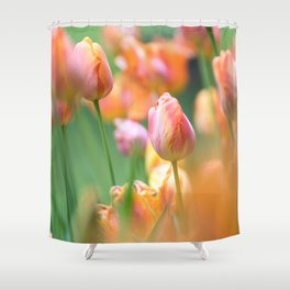 Find Your Inspiration Shower Curtain