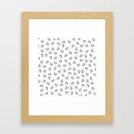 FYI - DIY Framed Art Print