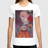 marie antoinette T-shirts featuring Marie Antoinette by inara77