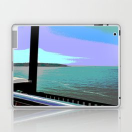 Landscape sf ing 100 Laptop & iPad Skin