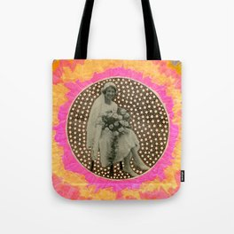 Wedding Portal 001 Tote Bag