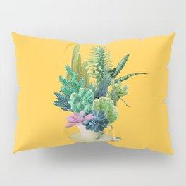 Arid garden Pillow Sham