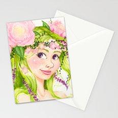 Dryad Stationery Cards