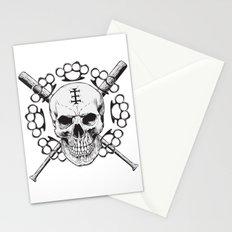 St. Cranium Stationery Cards
