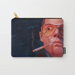 Fear & Loathing Carry-All Pouch