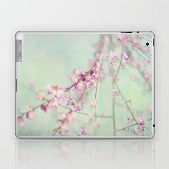 Pink Symphony Laptop & iPad Skin