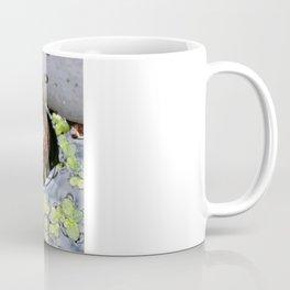 Golden-eyed Prince Coffee Mug