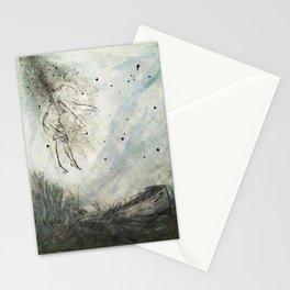 """Sink"" Stationery Cards"