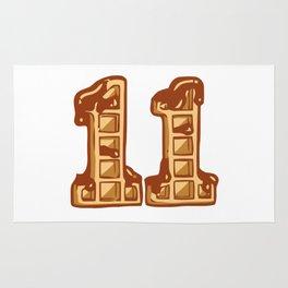 Eleven Cookies Rug