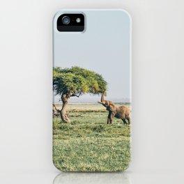 Africa #society6 #decor #buyart iPhone Case