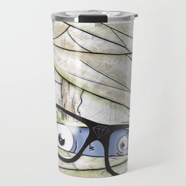 Geek Mummy Travel Mug