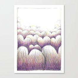 Kera Damo 014 Canvas Print