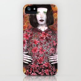 Couture Collection: Francesca iPhone Case