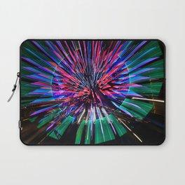 Night Light 144 - Wheel Laptop Sleeve