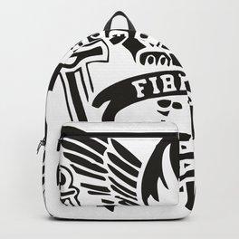 Fire Bolt Backpack