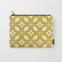 Starburst - Gold Carry-All Pouch