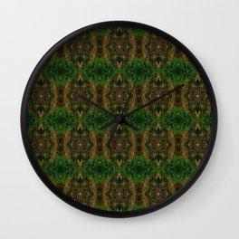 MeadowShunts Wall Clock