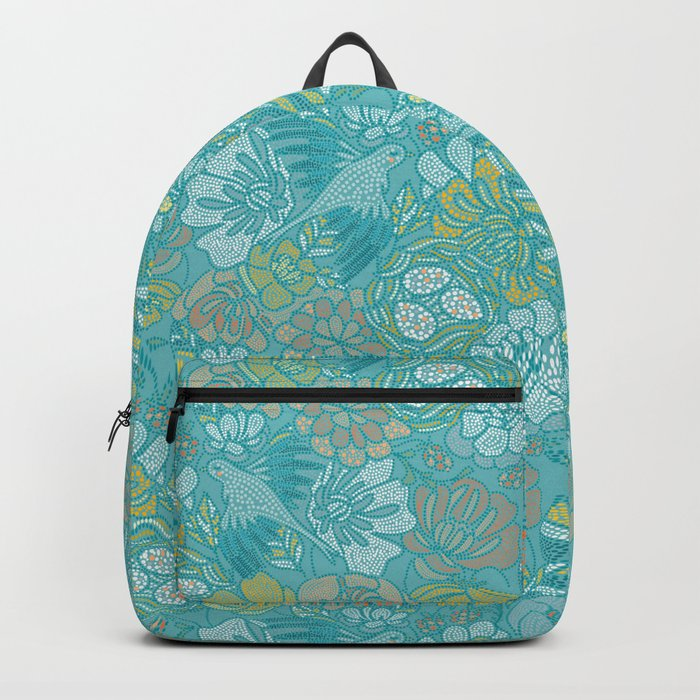 Nest Backpack