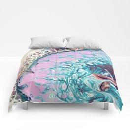 Vanish Comforters