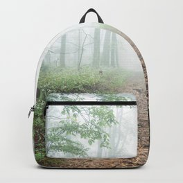 Great Smoky Mountains National Park - Forest Adventure II Backpack