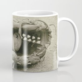 First Love 3 in Sepia Coffee Mug