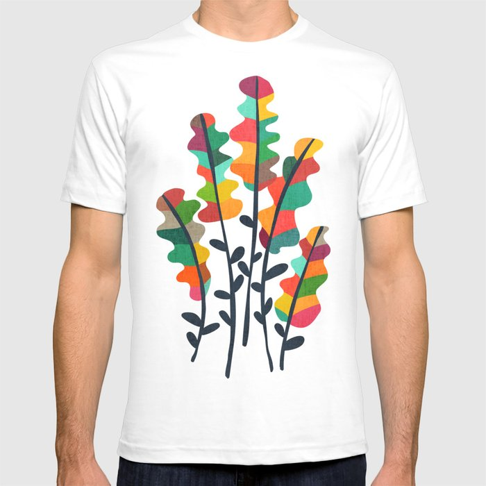 Flower from the meadow T-shirt