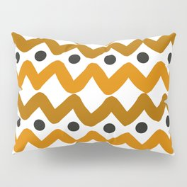 Inka Spirit Pillow Sham