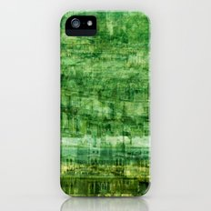 Paris  Slim Case iPhone (5, 5s)