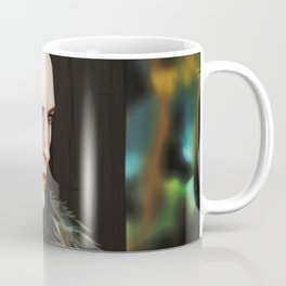 Judging Coffee Mug