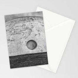 Ibirapuera Park Oca Pavilion Stationery Cards