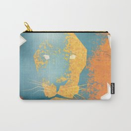 León Carry-All Pouch
