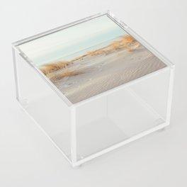 Winter in Charlestown Acrylic Box