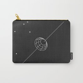 artificial body placed in orbit Carry-All Pouch