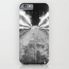Echo Satellite iPhone Case