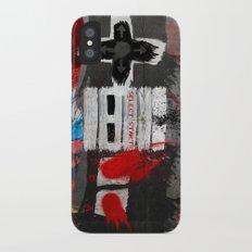 RETRO NES Slim Case iPhone X