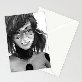 The Miraculous Ladybug Stationery Cards