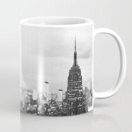 New York Noir Mug