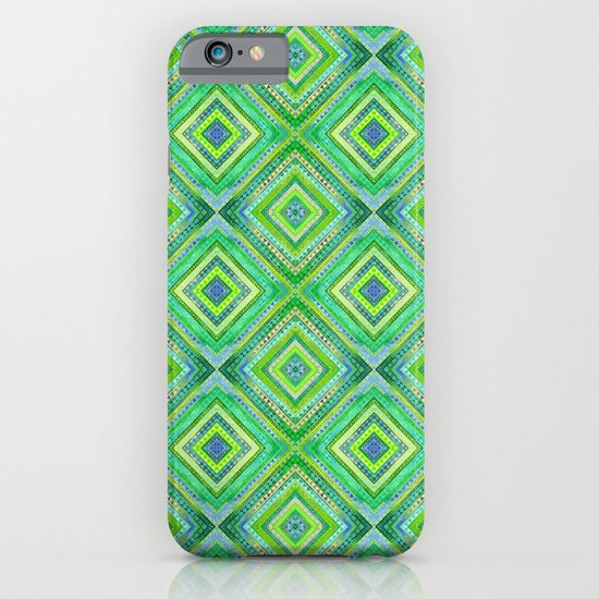Tempo 4 iPhone & iPod Case